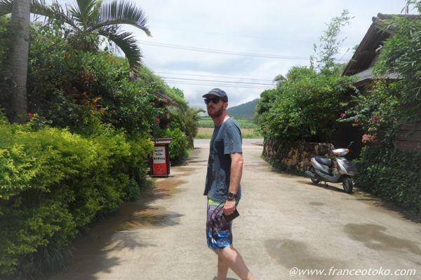 石垣島 旅行