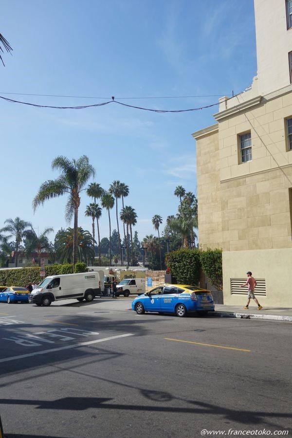 ハリウッド ロサンゼルス観光