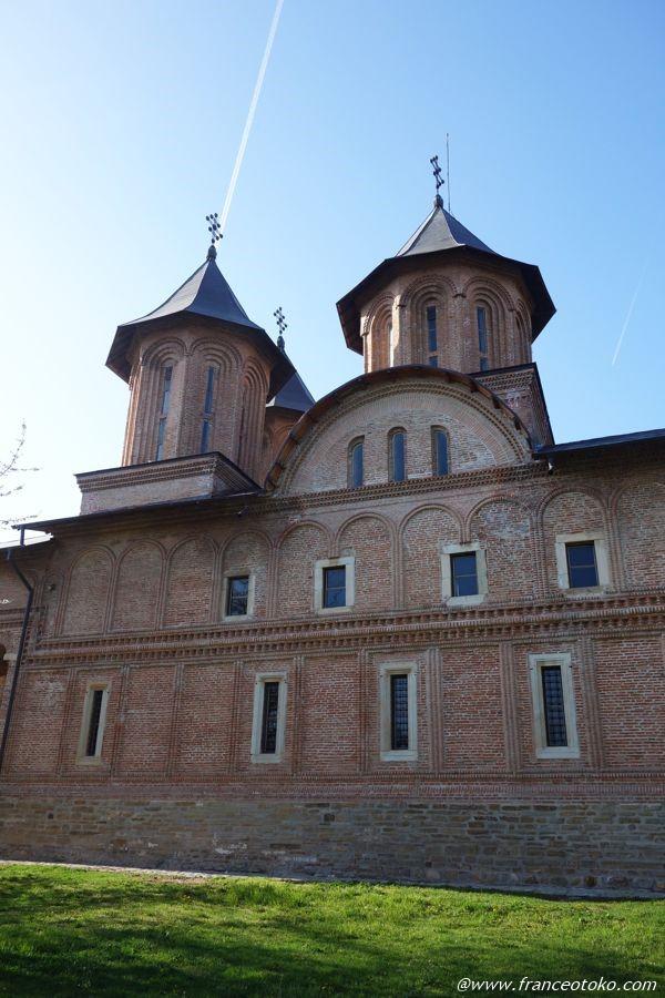 ルーマニア 観光