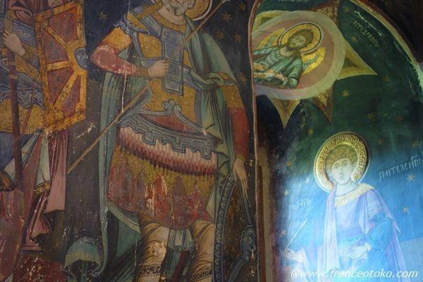 ルーマニア 教会
