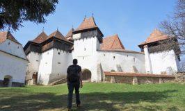 ルーマニア世界遺産ヴィスクリ要塞教会と人生の苦手