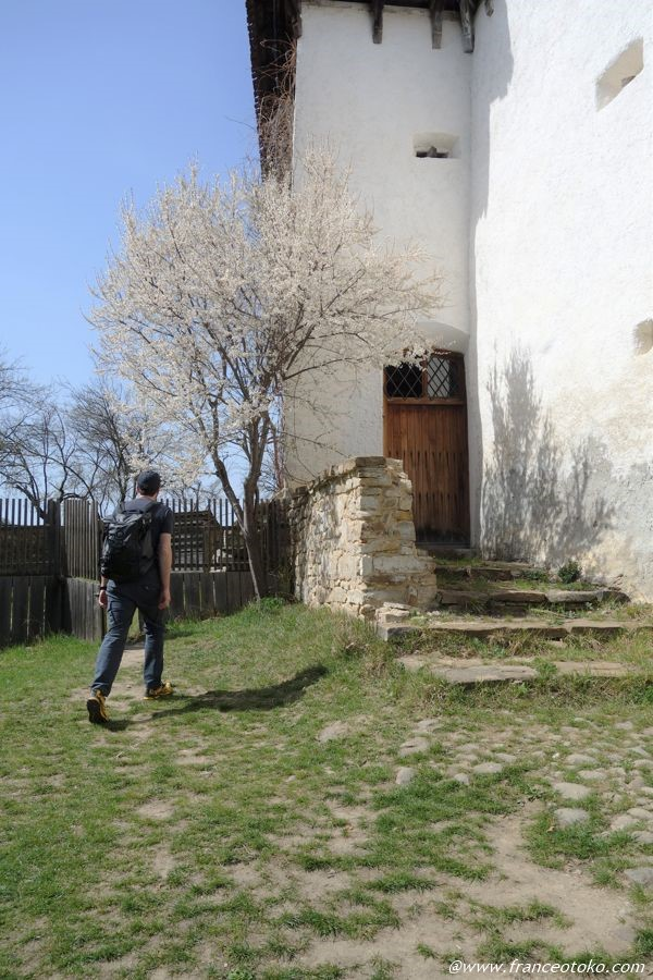 ルーマニア世界遺産