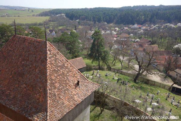 ルーマニアの世界遺産