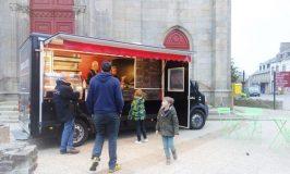 Burger&Coffee!ブルターニュのディナンでハンバーガーマニア