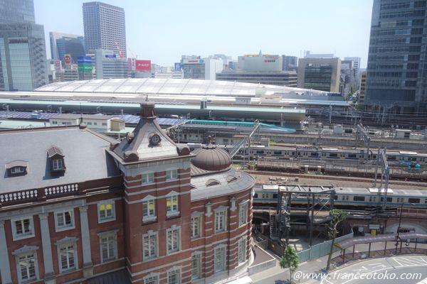 丸の内 東京駅