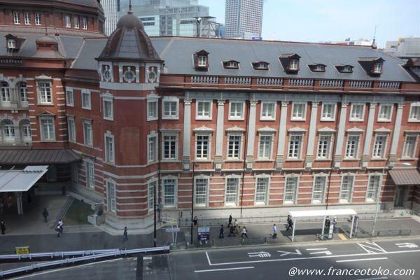 辰野金吾 東京駅