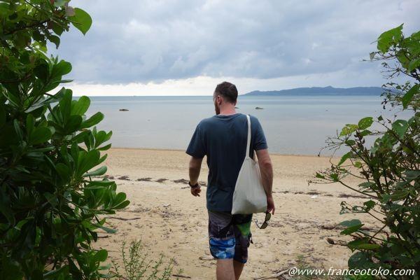 石垣島 ビーチ