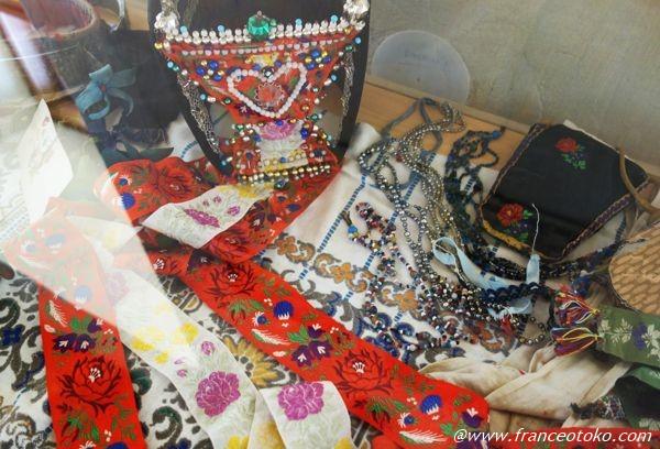 ルーマニア 伝統的民芸品