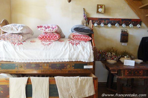 ルーマニア 民俗 伝統