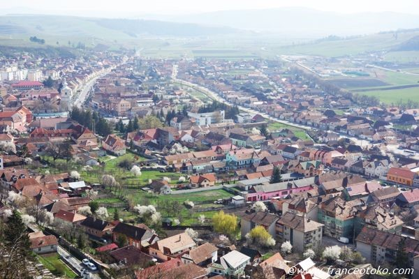 ルーマニア 絶景
