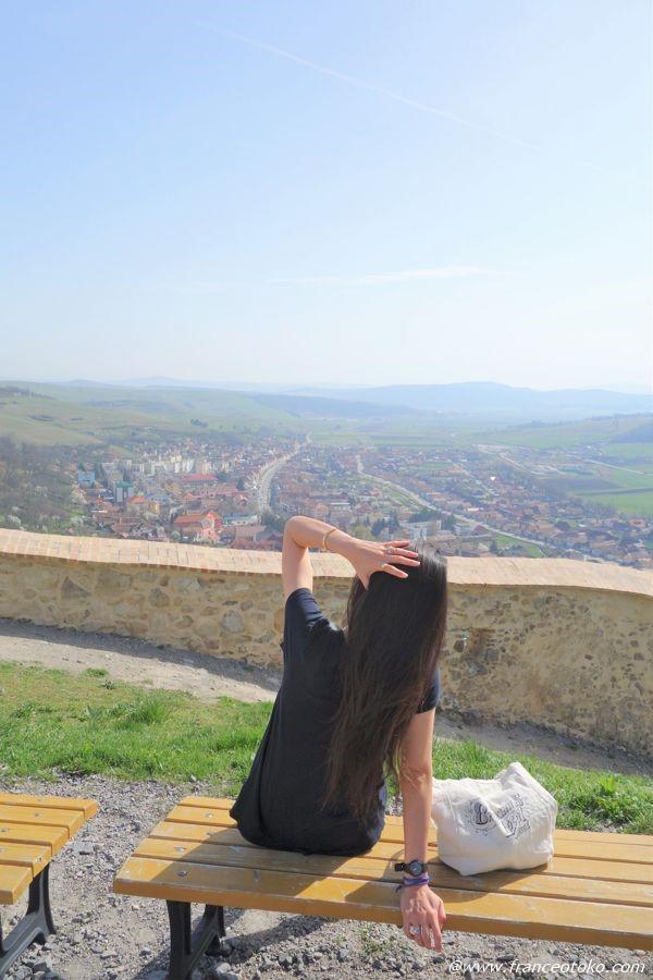 ルーマニア観光 ブラショヴ