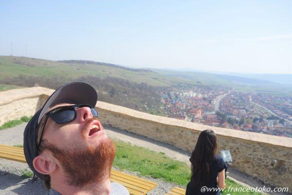 ルーマニア旅行 観光