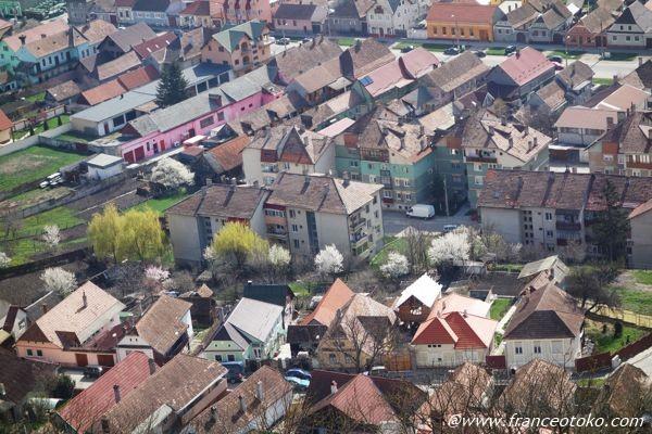 ルーマニア 住宅