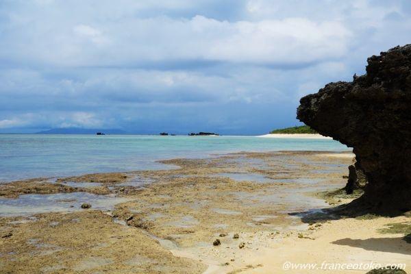 波照間島 絶景