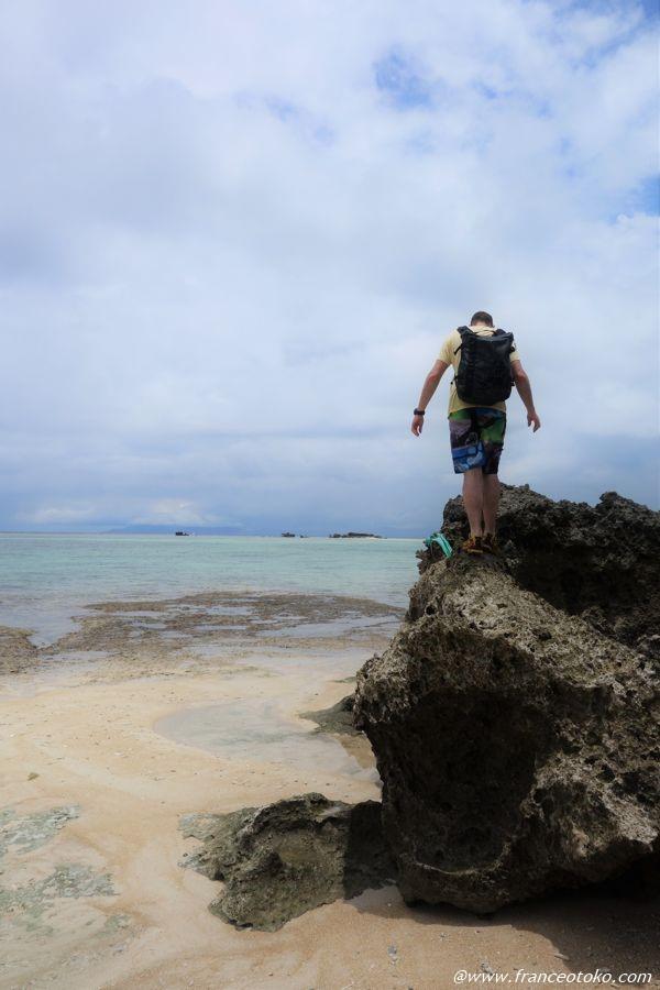 波照間島 観光