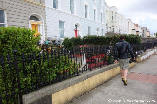 アイルランド 観光