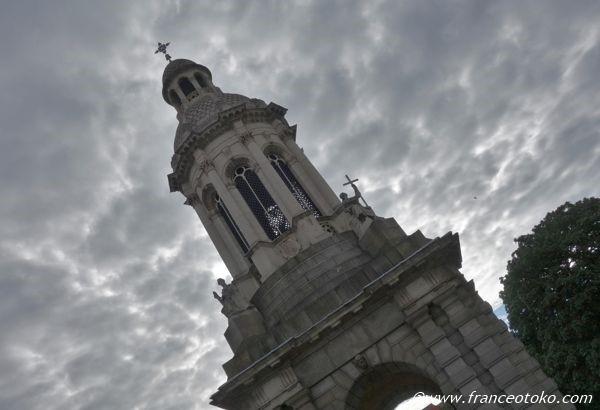 ダブリン大学 観光