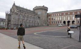 アイルランド・デート♡ダブリン散歩しながらティータイム