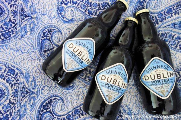 ダブリン ローカルビール