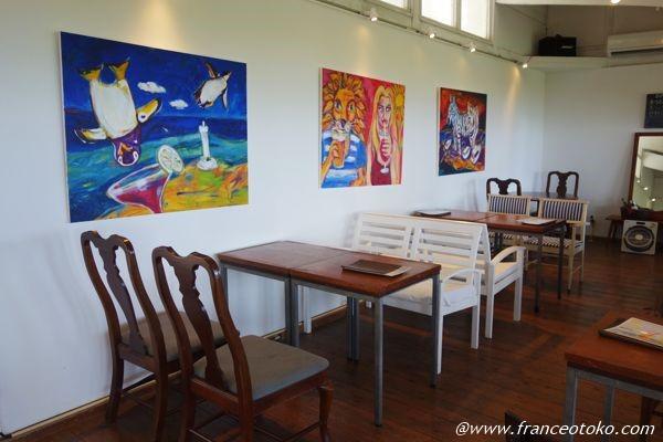 石垣島 カフェ