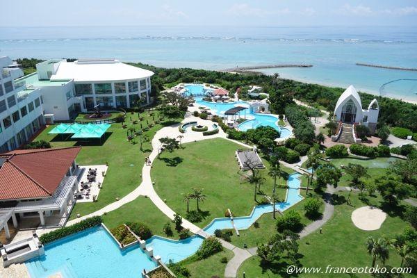 石垣島 ホテル