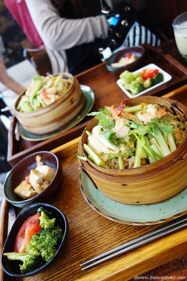 台湾料理 パリ