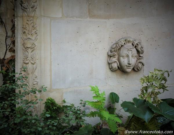パリ 建築