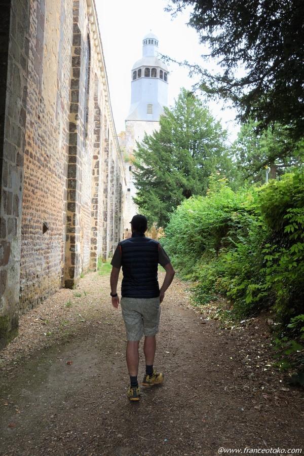 ペルシュ地方 フランス 観光