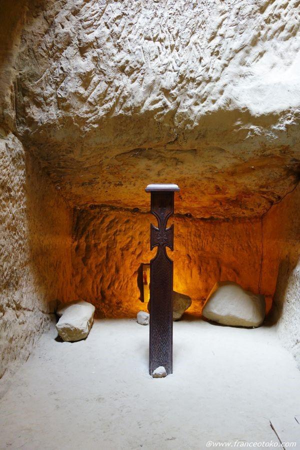 Manastirea rupestra Sinca Veche