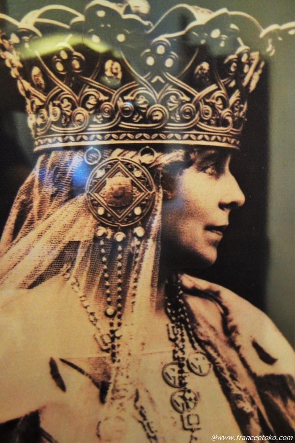 マリア (ルーマニア王妃)