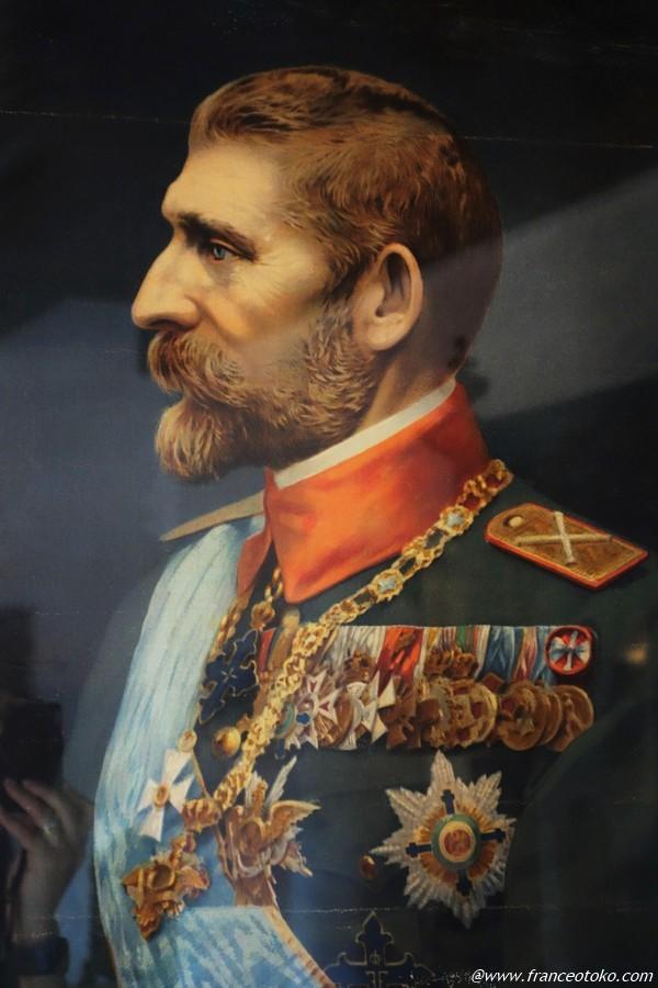 フェルディナンド1世 (ルーマニア王)