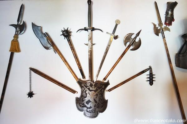 ルーマニア 武器