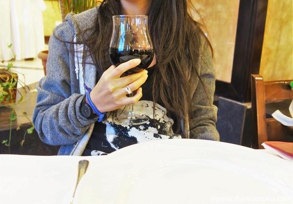 ルーマニア ワイン