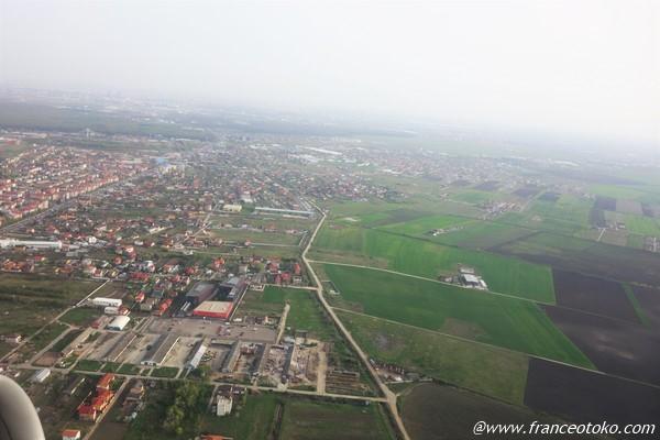 ルーマニア 旅行 マイナー