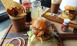 モンマルトルなレストラン♡Marcel(マルセル)でパリなハンバーガー