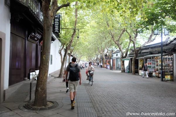 中国 蘇州
