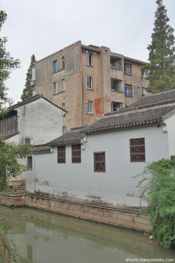 上海から日帰り蘇州