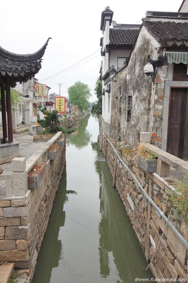 蘇州 観光