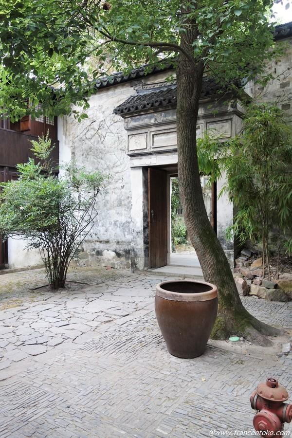同里古鎮観光 中国