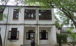 同里古鎮で東洋的心情の満喫オールドチャイナ