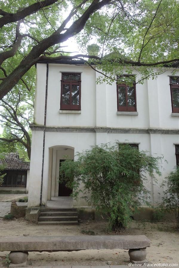 清朝時代 建築