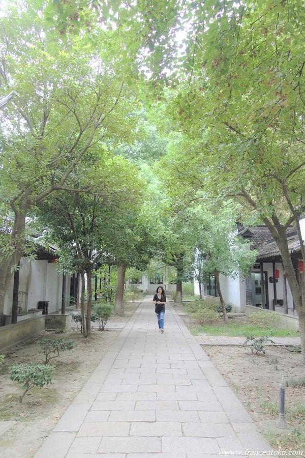 蘇州 上海 ミッションインポッシブル