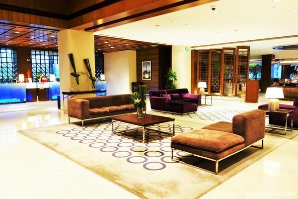 上海 ホテル 南京路