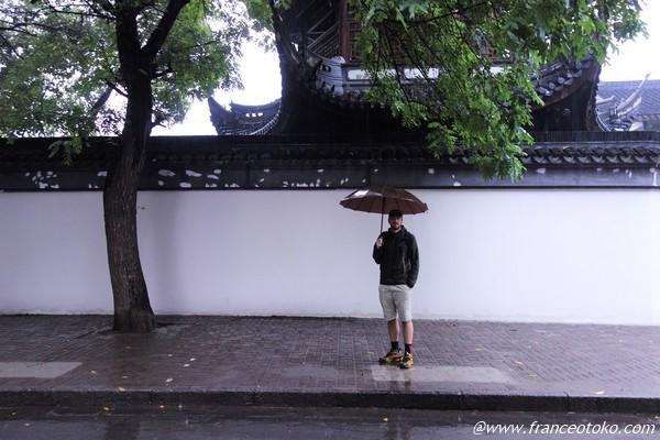 文廟 上海