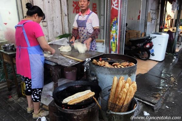 上海 小吃