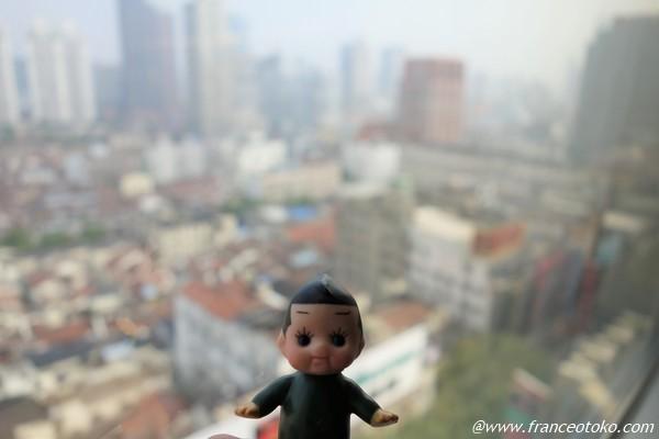 上海 キューピー