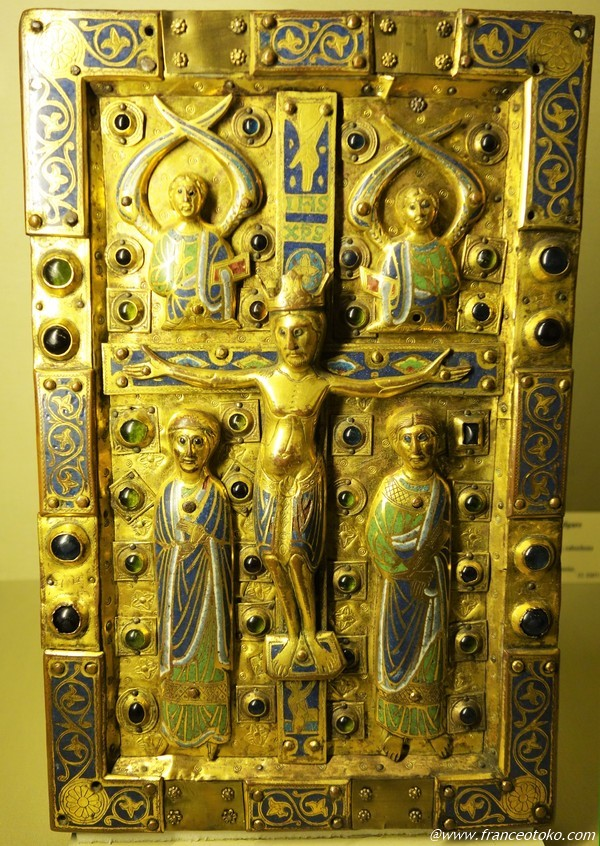 クリュニー中世美術館 パリ