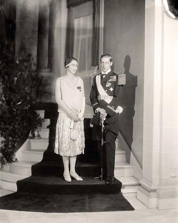 ルーマニア 王室 王子
