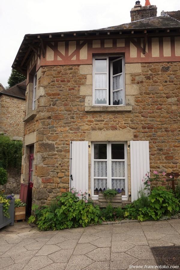 フランス 最も美しい村