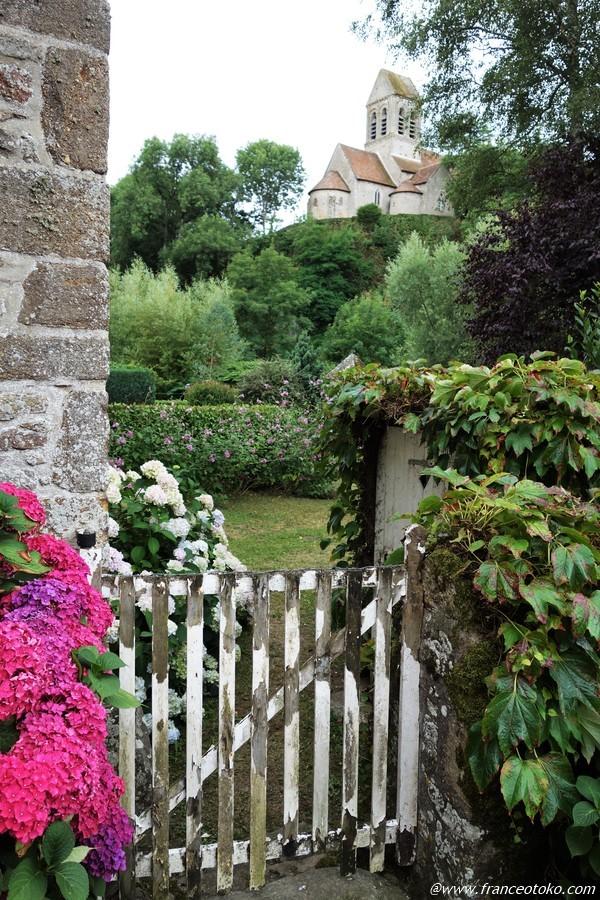 フランス 美しい村